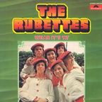 Rubettes - Wear It's 'At