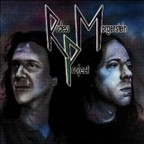Rudess Morgenstein Project - s/t