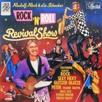Rudolf Rock & Die Schocker - Rock 'N' Roll Revival Show