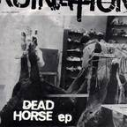 Ruination - Dead Horse EP