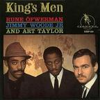 Rune Öfwerman Trio - King's Men
