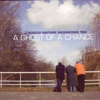 Ruocco Simtaine Rassinfosse Trio - A Ghost Of A Chance