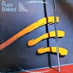 Russ Ballard - At The Third Stroke
