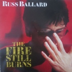 Russ Ballard - The Fire Still Burns