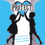 Rusty Pistachio - Protect · A Benefit For The National Association To Protect Children