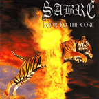 Sabre - Roar To The Core