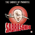 Sabres Of Paradise - Sabresonic