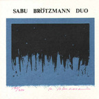 Sabu Brötzmann Duo - Live In Japan 1982