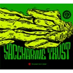 Saccharine Trust - The Great One Is Dead