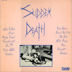 Sadist Faction - Sudden Death