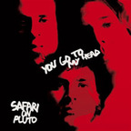 Safari On Pluto - You Go To My Head