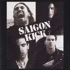 Saigon Kick - s/t