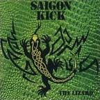Saigon Kick - The Lizard