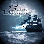 Saint Deamon - In Shadows Lost From The Brave