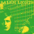 Salem Lights - Barefoot In The Bathroom
