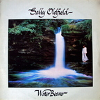 Sally Oldfield - Water Bearer