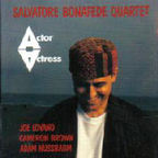 Salvatore Bonafede Quartet - Actor Actress