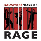 Salvatore - Days Of Rage