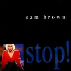 Sam Brown - Stop!