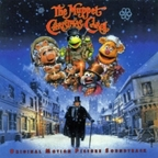 Sam Eagle - The Muppet Christmas Carol