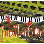 Sam McNally - Jubilation