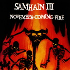 Samhain - III · November-Coming-Fire