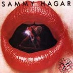Sammy Hagar - Three Lock Box