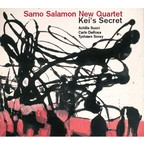 Samo Salamon New Quartet - Kei's Secret