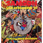 Samson (UK 2) - Live At Reading '81