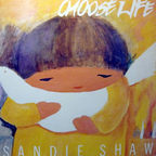 Sandie Shaw - Choose Life