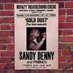 Sandy Denny - Gold Dust