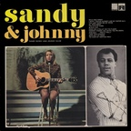 Sandy Denny - Sandy & Johnny
