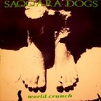 Saqqara Dogs - World Crunch