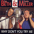 Sara Beth - Why Don't You Try Me
