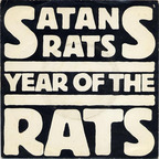 Satans Rats - Year Of The Rats