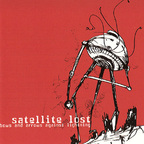 Satellite Lost - Bows And Arrows Against Lightning