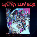 Sativa Luv Box - The Bad Sleep Well