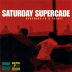 Saturday Supercade - Everyone Is A Target