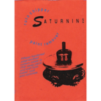 Saturnine (US 1) - Roto Chipper Paint Remover