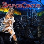 Savage Circus - Dreamland Manor