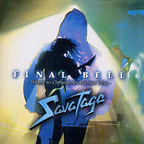 Savatage - Final Bell · Tribute To Christopher Michael Oliva