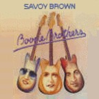 Savoy Brown - Boogie Brothers