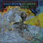 Savoy Brown - Hellbound Train