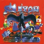 Saxon - The Eagle Has Landed Part II