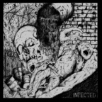 Scab - Infected