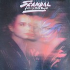 Scandal - Warrior