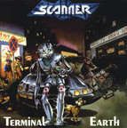 Scanner (DE) - Terminal Earth