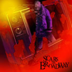 Scars On Broadway - s/t