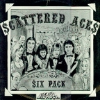 Scattered Aces - $ix Pack