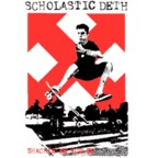 Scholastic Deth - Shackle Me Not!